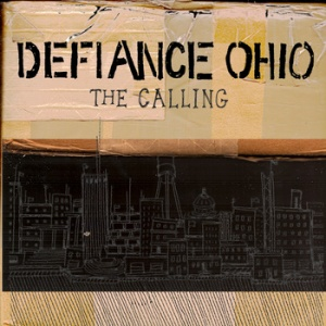 The Calling - EP