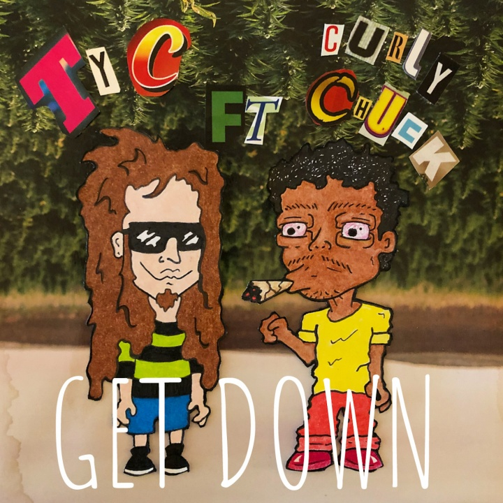 GETDOWN COVER