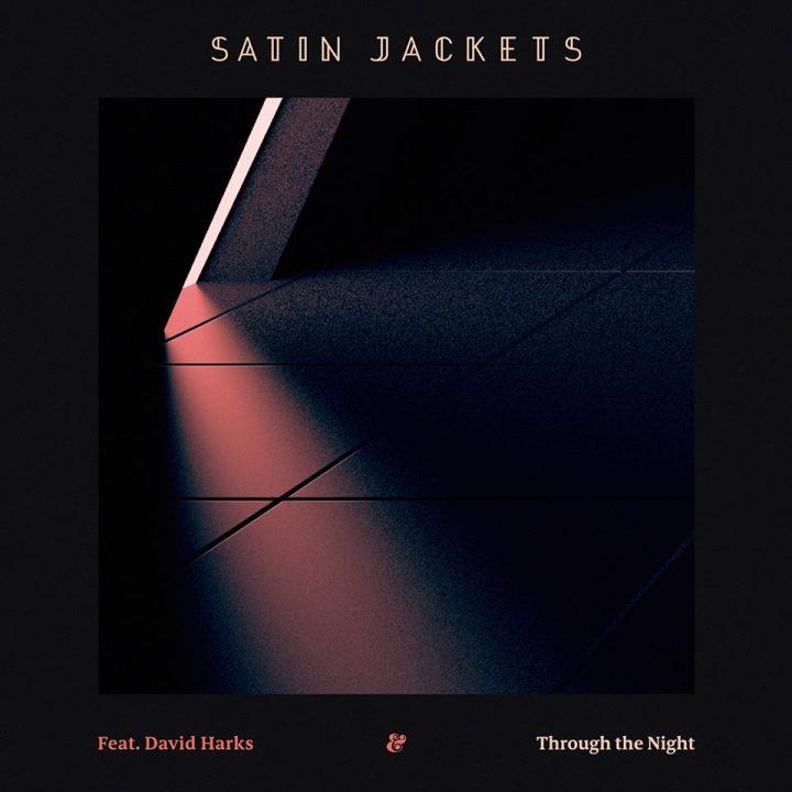 Satin-Jackets