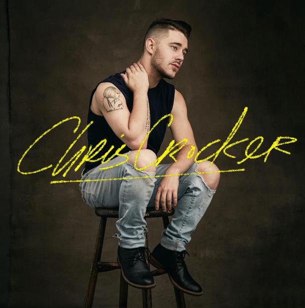 Chris Crocker is Climbing the iTunes Charts w  Fantastic New Album