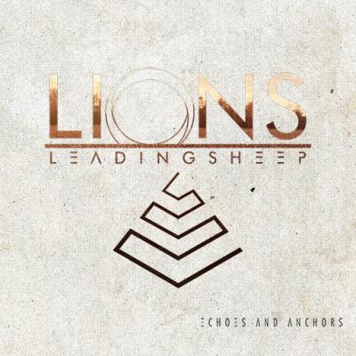 5 21 18 Lions Leading Sheep