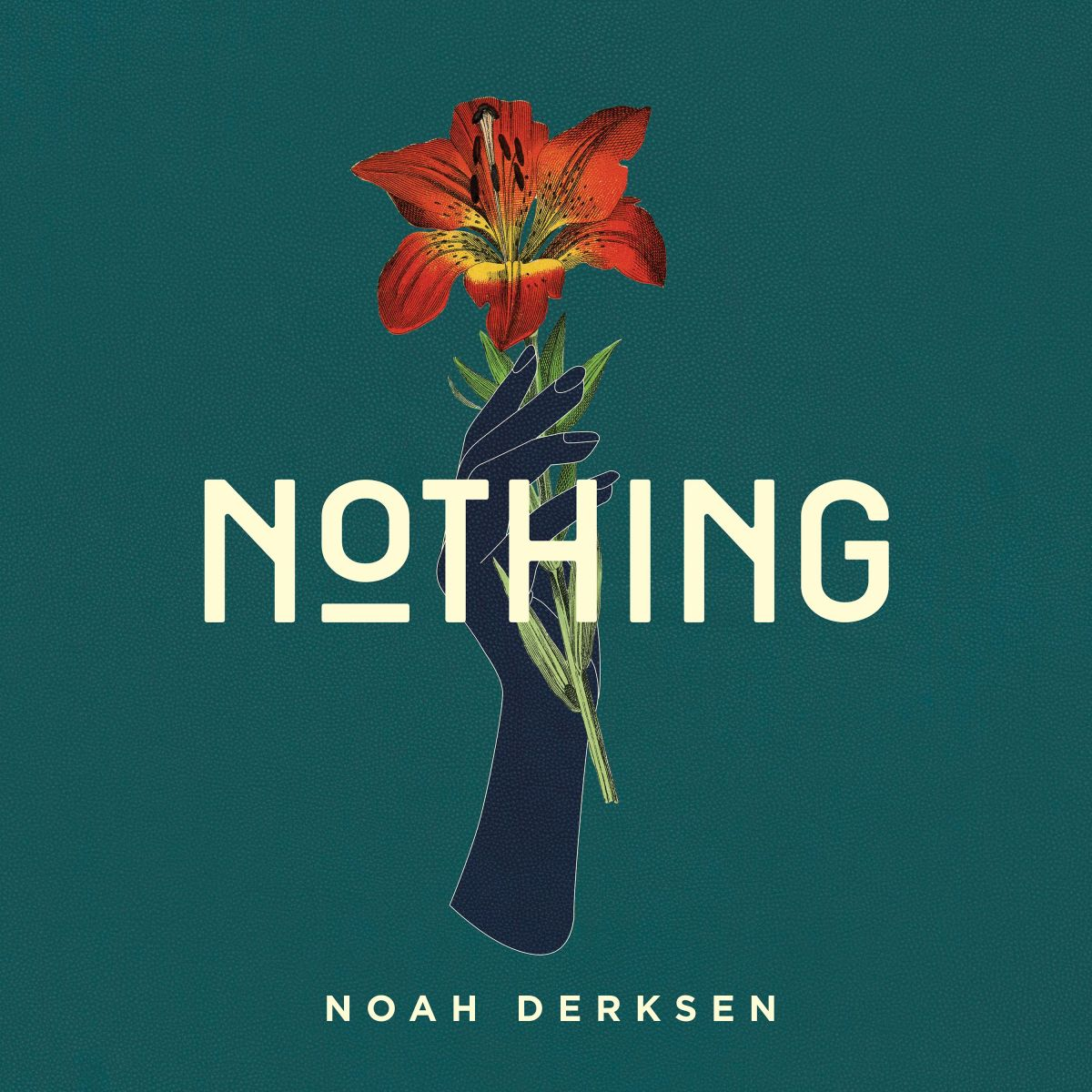 """Artist of the Day: Noah Derksen w/ Beautiful New Love Song """"Nothing"""""""