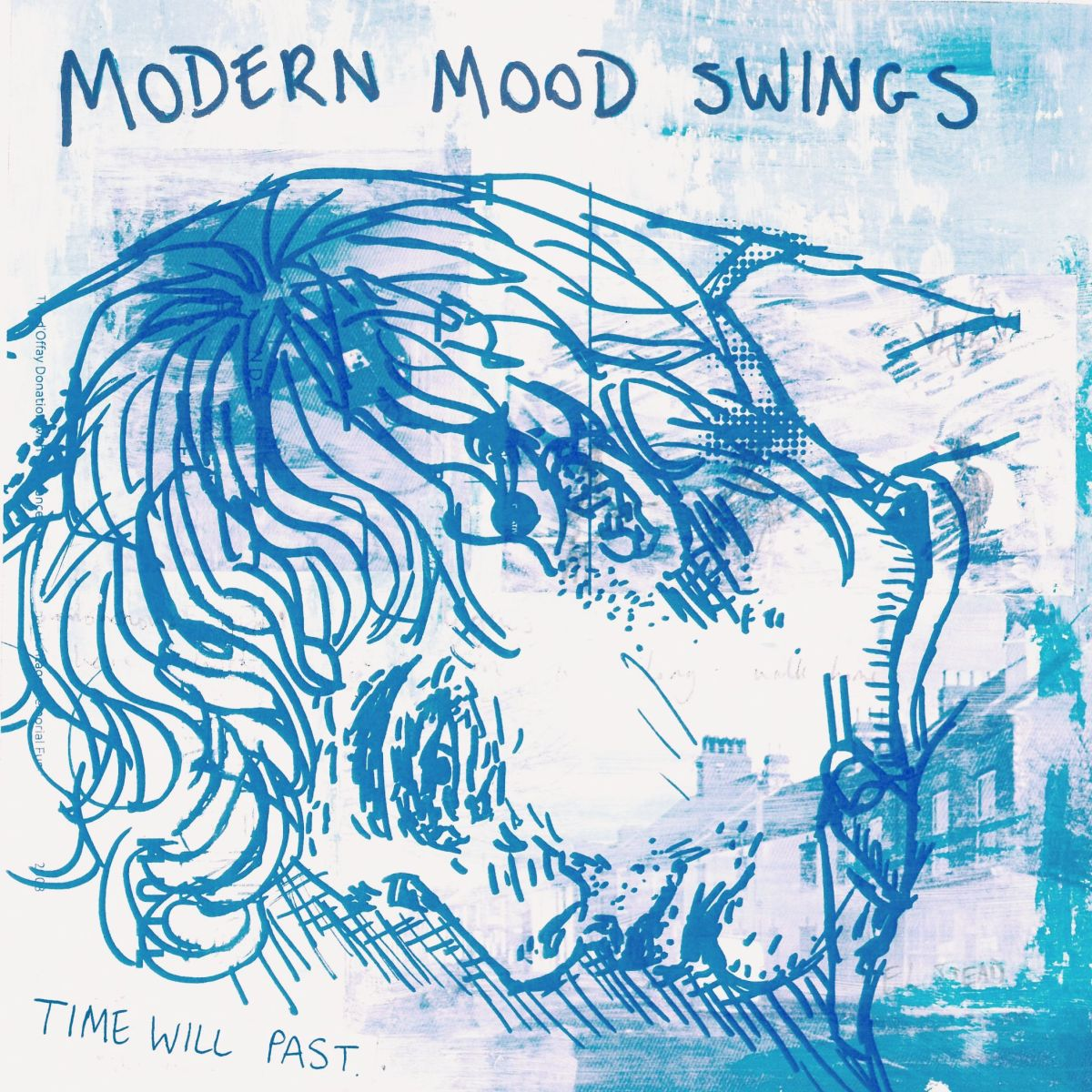 'Time Will Pass' by Modern Mood Swings Is Sad, Gritty English Emo