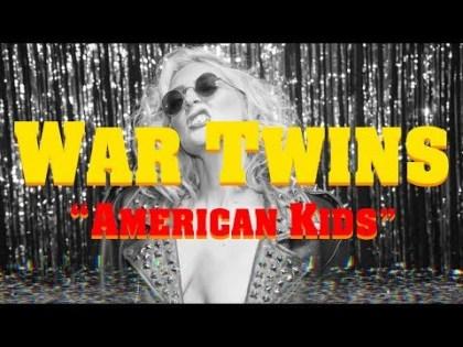 6 19 18 War Twins