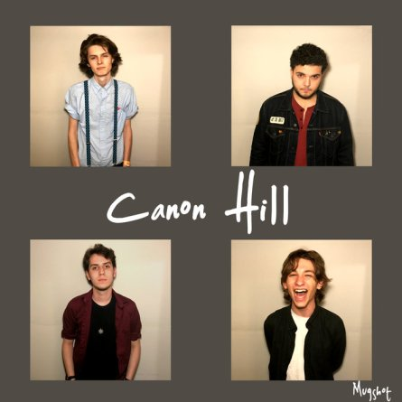 7 11 18 Canon Hill