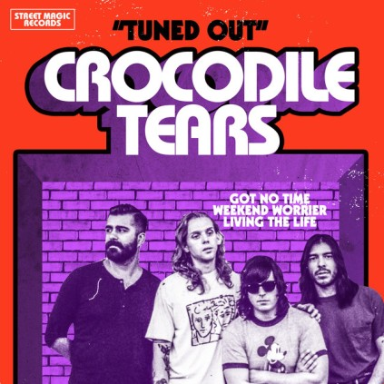 7 12 18 Crocodile Tears