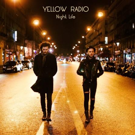 7 2 18 Yellow Radio