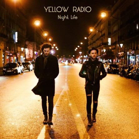7 2 18 Yellow Radio