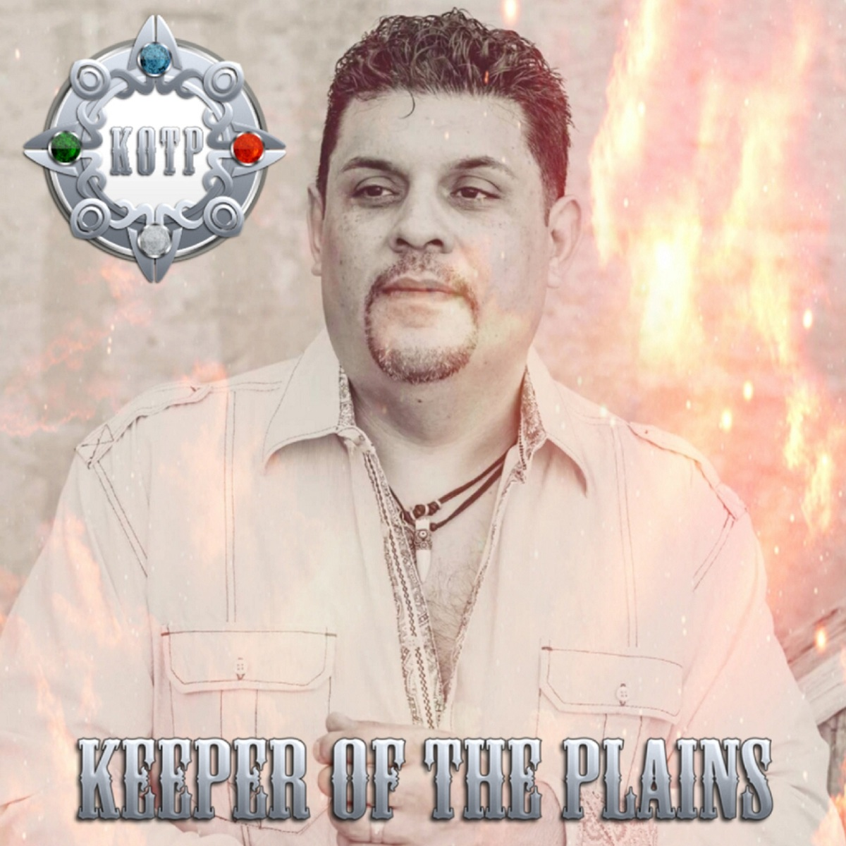 "Keeper of the Plains Shares a Positive Message in ""Keep on Rollin'"""