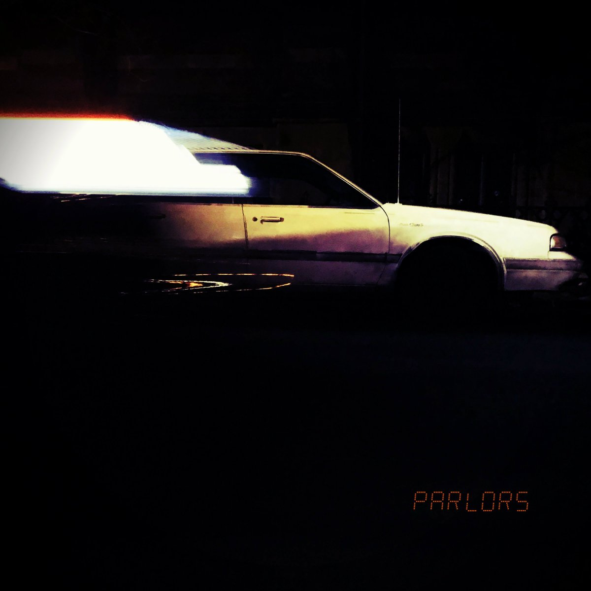 'State Lines' by Parlors Is Rolling, Dry NYC Indie Rock