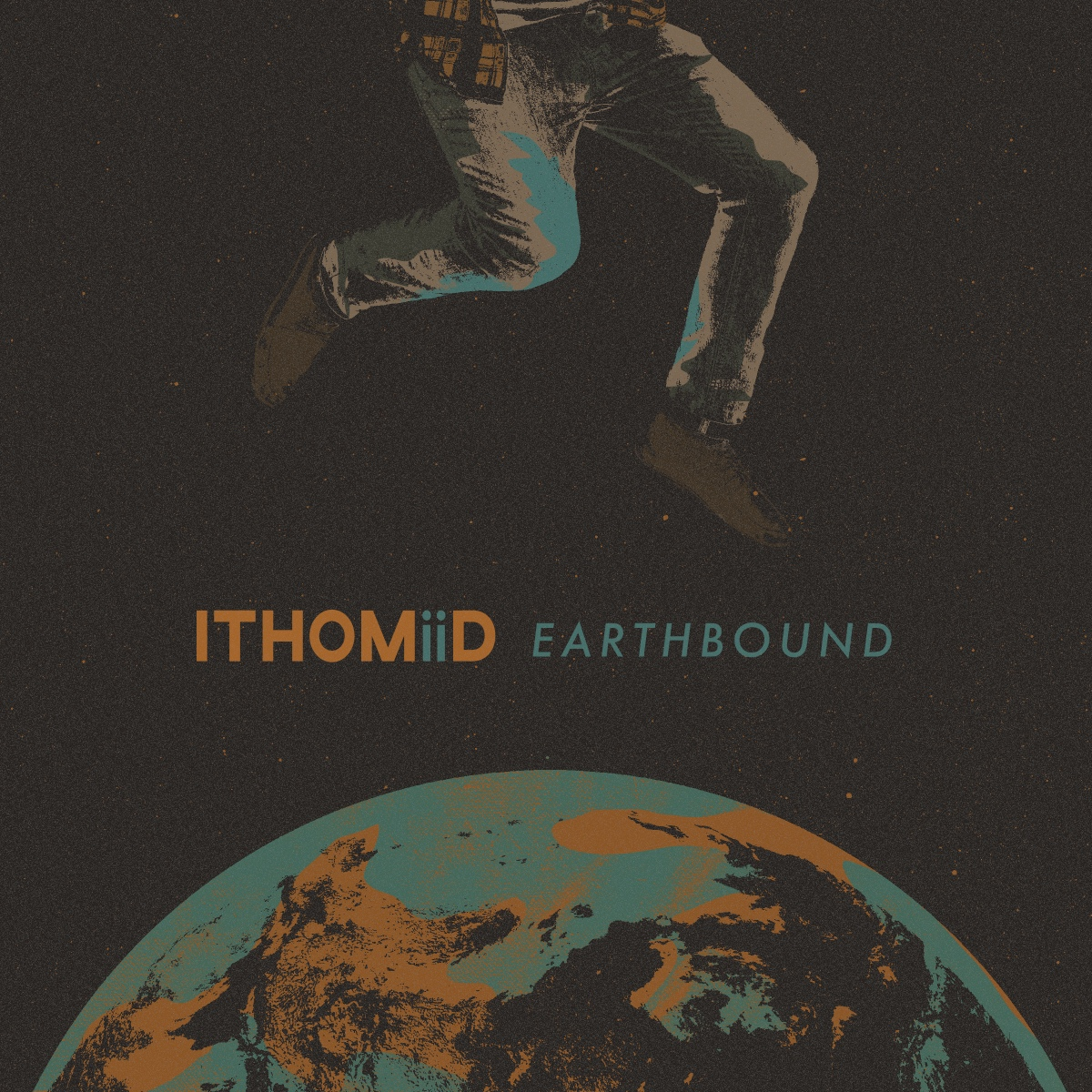 Ithomiid's 'Earthbound' Is Crunchy Hardcore with a Melodic, Personal Take