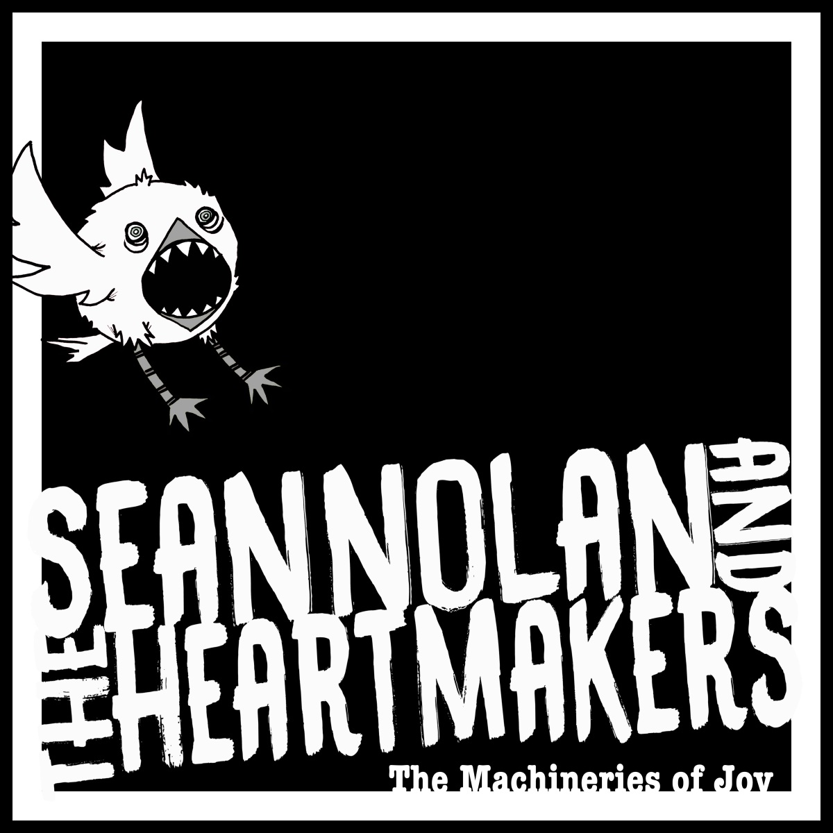 'Or, the Whale' by Sean Nolan and the Heartmakers Is Energetic Synth-Driven Pop Punk