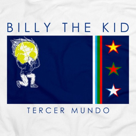12 11 18 Billy the Kid