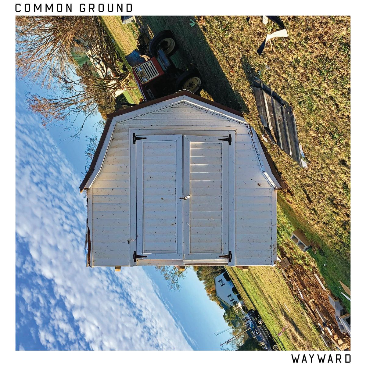 "Common Ground Tease Upcoming Album with Lyrically Sincere Song ""Bridges"""