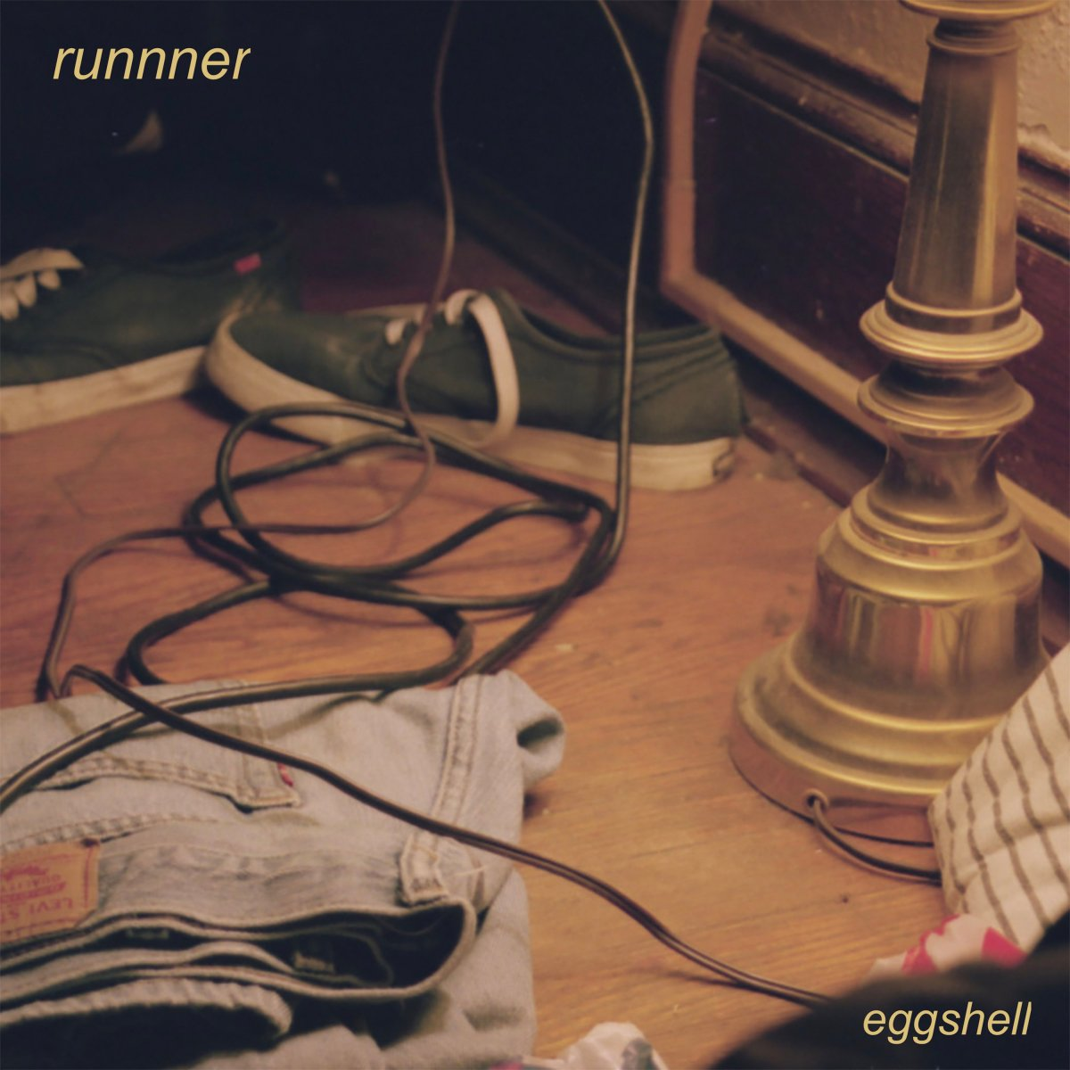Runner's 'Eggshell' Is Fuzzy, Nostalgic Indie Rock