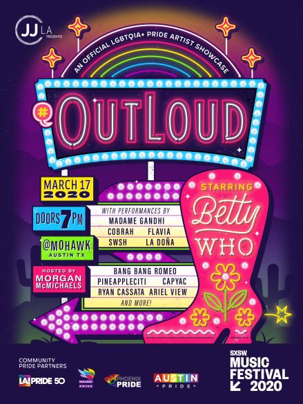 OUTLOUD_SXSW_Poster_022620